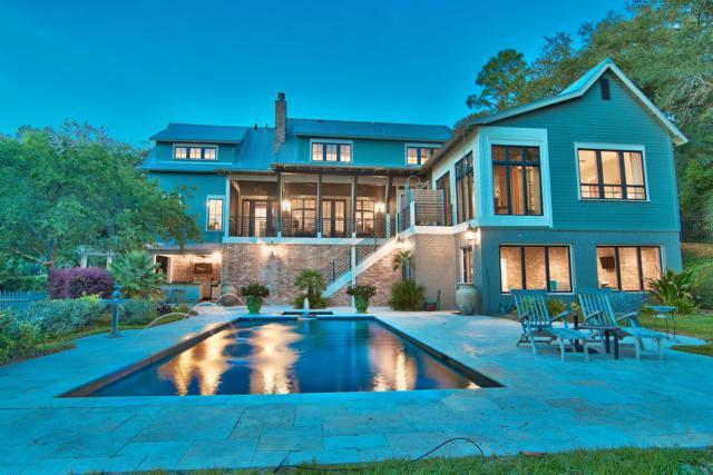 120 Bayou Drive, Niceville, FL 32578 (MLS #820512) :: Classic Luxury Real Estate, LLC