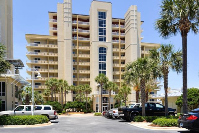 725 Gulf Shore Drive Unit 502B, Destin, FL 32541 (MLS #820515) :: Somers & Company