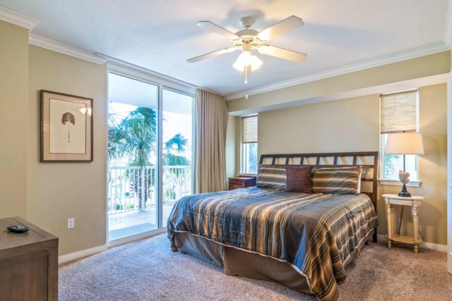 1324 SE Miracle Strip Parkway Unit 308, Fort Walton Beach, FL 32548 (MLS #820516) :: ResortQuest Real Estate