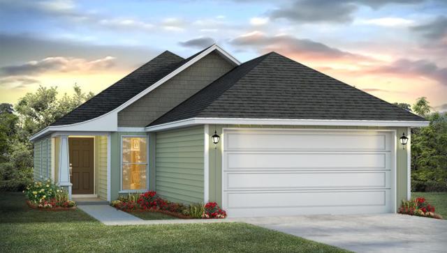 655 Earl Godwin Road Lot 14, Freeport, FL 32439 (MLS #820528) :: RE/MAX By The Sea