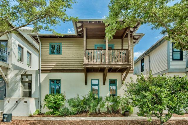 45 Town Road, Rosemary Beach, FL 32461 (MLS #820538) :: ENGEL & VÖLKERS