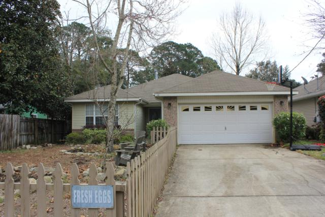649 County Line Road, Niceville, FL 32578 (MLS #820541) :: Classic Luxury Real Estate, LLC