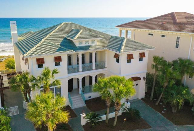 46 White Cliffs Crest, Santa Rosa Beach, FL 32459 (MLS #820553) :: Scenic Sotheby's International Realty