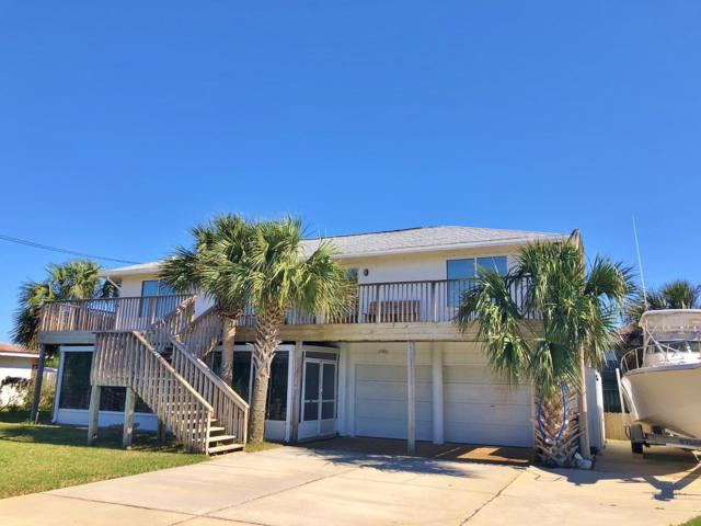 904 Corto Dr Drive, Pensacola Beach, FL 32561 (MLS #820554) :: Scenic Sotheby's International Realty