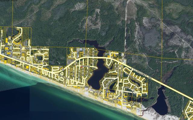 Lot 45 Dalton Drive Drive, Santa Rosa Beach, FL 32459 (MLS #820557) :: Classic Luxury Real Estate, LLC