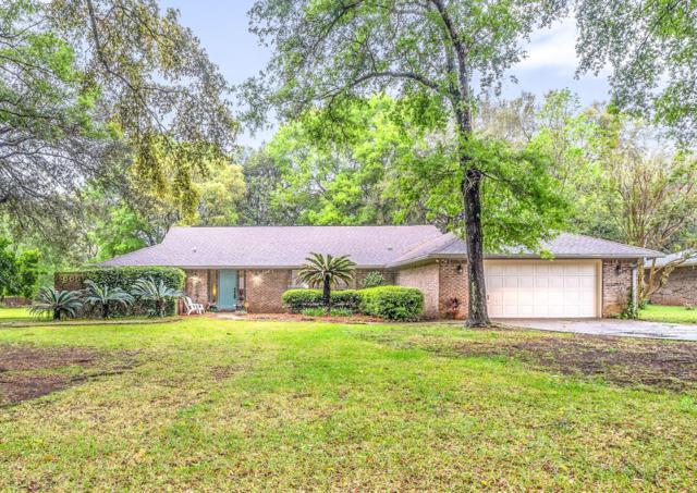 210 Ruckel Drive, Niceville, FL 32578 (MLS #820561) :: Classic Luxury Real Estate, LLC