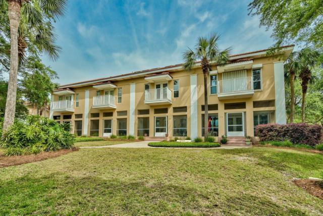 148 Captiva Circle #148, Miramar Beach, FL 32550 (MLS #820565) :: Homes on 30a, LLC