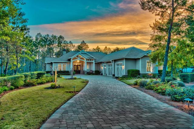 22207 Fox Glenn Trace, Panama City Beach, FL 32413 (MLS #820571) :: ResortQuest Real Estate