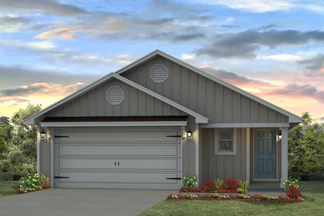 651 Earl Godwin Road Lot 15, Freeport, FL 32439 (MLS #820574) :: Scenic Sotheby's International Realty