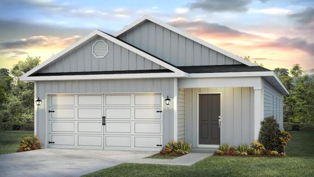 629 Earl Godwin Road Lot 20, Freeport, FL 32439 (MLS #820579) :: RE/MAX By The Sea