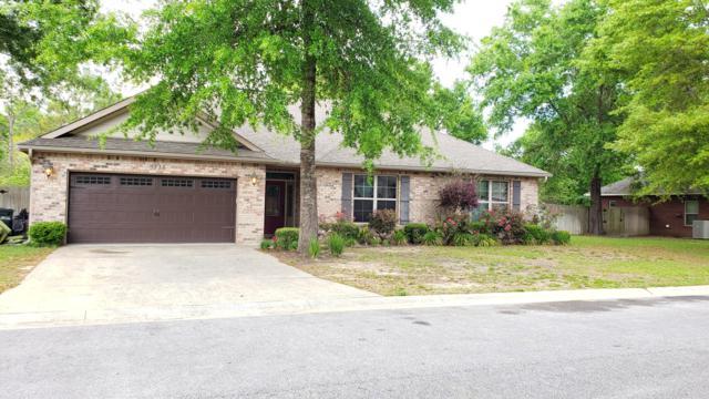3735 Kittrell Lane, Crestview, FL 32539 (MLS #820588) :: Classic Luxury Real Estate, LLC