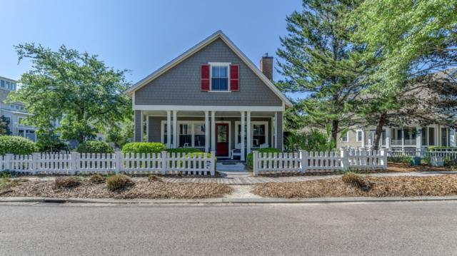 290 Salt Box Lane, Inlet Beach, FL 32461 (MLS #820604) :: Classic Luxury Real Estate, LLC