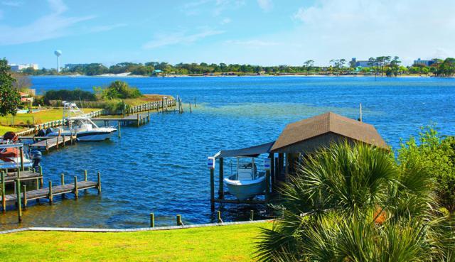 326 SE Brooks Street, Fort Walton Beach, FL 32548 (MLS #820629) :: Classic Luxury Real Estate, LLC