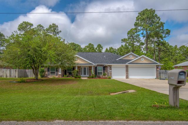 7646 Manatee Street, Navarre, FL 32566 (MLS #820634) :: ResortQuest Real Estate