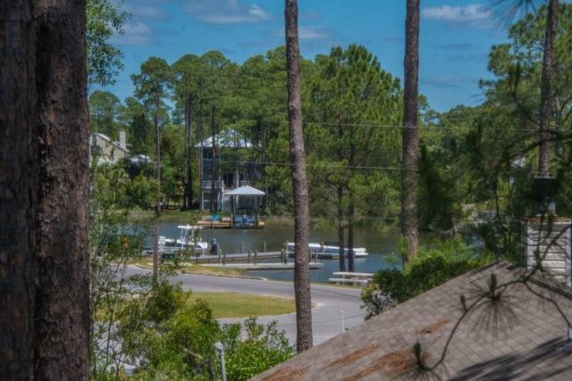 1631 N Co Hwy 393, Santa Rosa Beach, FL 32459 (MLS #820645) :: Berkshire Hathaway HomeServices Beach Properties of Florida