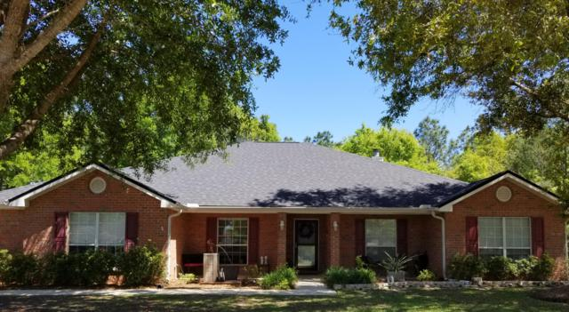 5861 Hunting Meadows Drive, Crestview, FL 32536 (MLS #820661) :: Counts Real Estate Group