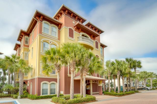 35 E Seacrest Boulevard Unit C-102, Inlet Beach, FL 32461 (MLS #820663) :: Keller Williams Emerald Coast