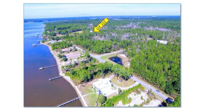 Lot 112 Bay Harbour Boulevard, Freeport, FL 32439 (MLS #820672) :: 30a Beach Homes For Sale
