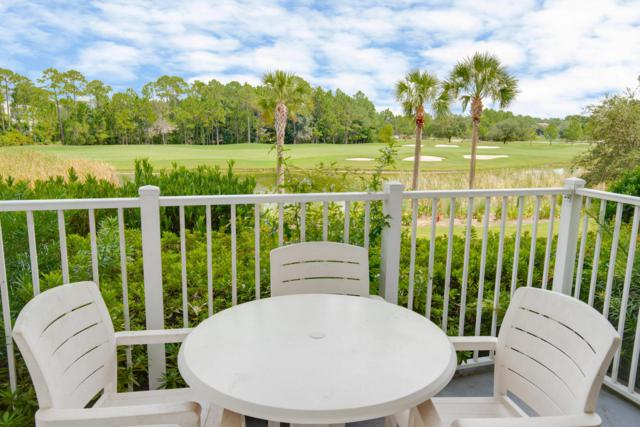 9800 Grand Sandestin Boulevard Unit 5110-5112, Miramar Beach, FL 32550 (MLS #820674) :: Classic Luxury Real Estate, LLC