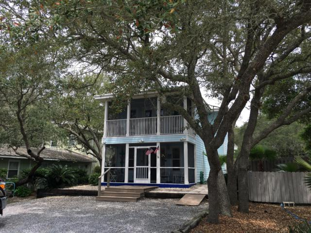 105 Garfield Street, Santa Rosa Beach, FL 32459 (MLS #820675) :: Keller Williams Emerald Coast