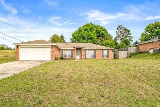 220 Riverchase Boulevard, Crestview, FL 32536 (MLS #820695) :: ResortQuest Real Estate