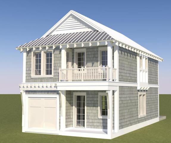 Lot 22 Rearden Way, Santa Rosa Beach, FL 32459 (MLS #820702) :: CENTURY 21 Coast Properties