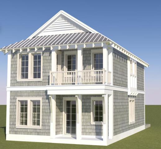 Lot 20 Rearden Way, Santa Rosa Beach, FL 32459 (MLS #820706) :: CENTURY 21 Coast Properties