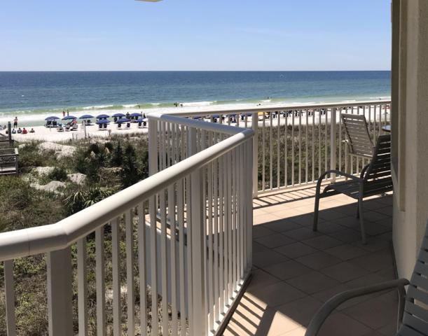 1515 SE Miracle Strip Parkway Parkway #301, Fort Walton Beach, FL 32548 (MLS #820707) :: Classic Luxury Real Estate, LLC