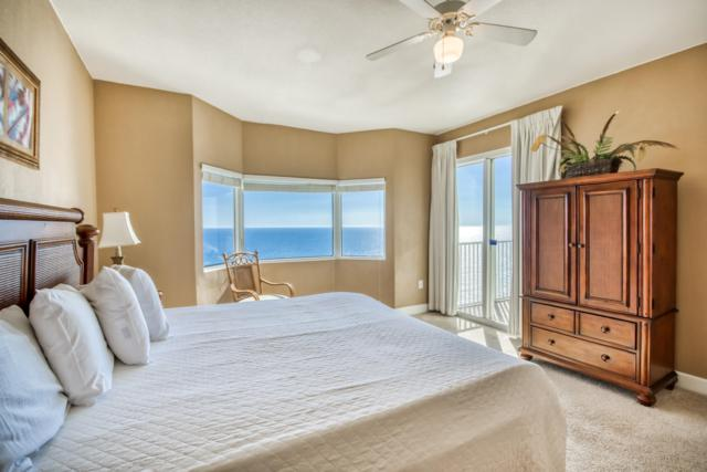 16819 Front Beach Road Unit 2508, Panama City Beach, FL 32413 (MLS #820709) :: Counts Real Estate Group