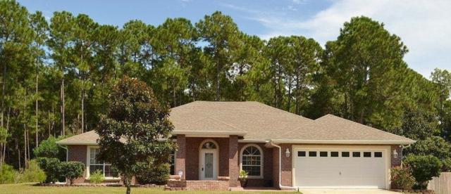 2362 Ash Drive, Navarre, FL 32566 (MLS #820720) :: Keller Williams Emerald Coast