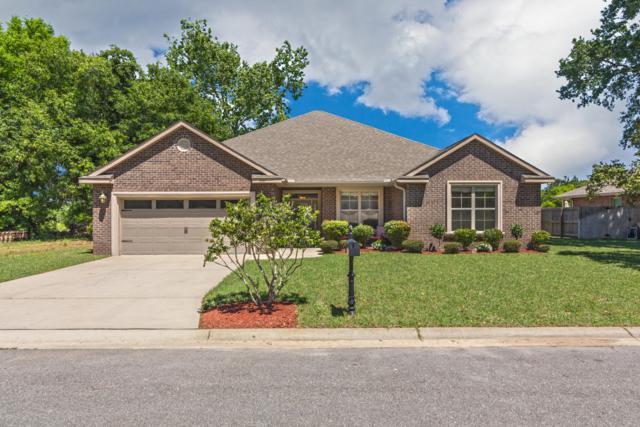 3727 Kittrell Lane, Crestview, FL 32539 (MLS #820729) :: Classic Luxury Real Estate, LLC