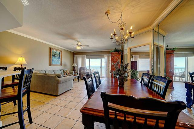 6609 Thomas Drive Unit 903, Panama City Beach, FL 32408 (MLS #820735) :: The Beach Group