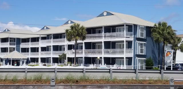 2384 Scenic Gulf Drive Unit C 209, Miramar Beach, FL 32550 (MLS #820741) :: Hilary & Reverie