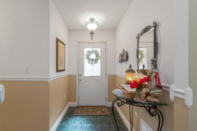 133 Steeplechase Drive, Crestview, FL 32539 (MLS #820745) :: Classic Luxury Real Estate, LLC