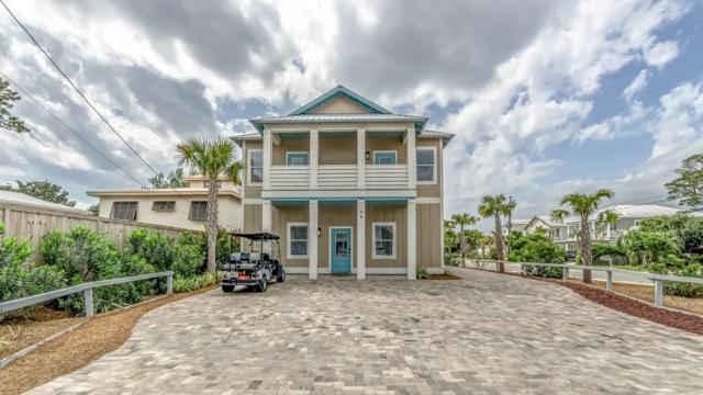 96 Tarpon Street, Destin, FL 32541 (MLS #820747) :: Classic Luxury Real Estate, LLC