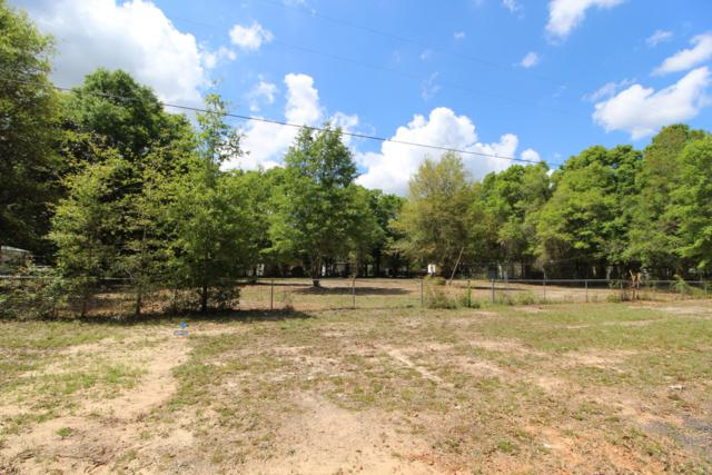 5298 Godfrey Street, Crestview, FL 32539 (MLS #820762) :: Scenic Sotheby's International Realty