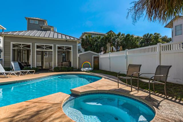 3167 Scenic Hwy 98, Destin, FL 32541 (MLS #820764) :: Classic Luxury Real Estate, LLC