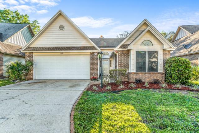 713 Putter Drive, Niceville, FL 32578 (MLS #820771) :: ResortQuest Real Estate