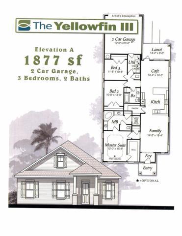 Lot 63 Pintail Blvd, Freeport, FL 32439 (MLS #820781) :: Hammock Bay