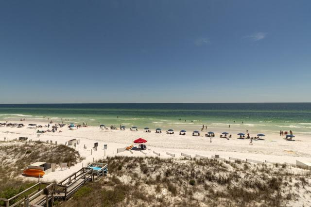 2850 Scenic Highway 98 A10, Destin, FL 32541 (MLS #820786) :: Rosemary Beach Realty
