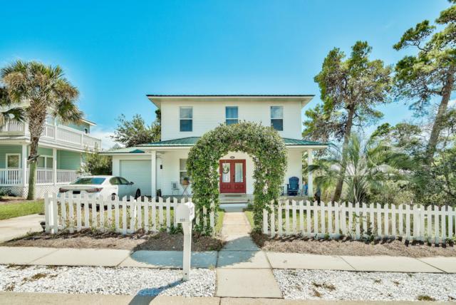 227 Tradewinds Drive, Santa Rosa Beach, FL 32459 (MLS #820795) :: Rosemary Beach Realty