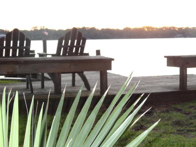 83 Marina Cove Drive, Niceville, FL 32578 (MLS #820796) :: ResortQuest Real Estate
