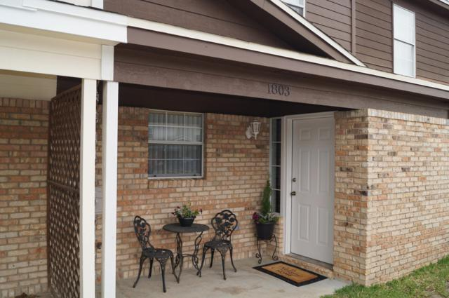 1803 Whispering Oaks Lane, Fort Walton Beach, FL 32547 (MLS #820813) :: Scenic Sotheby's International Realty