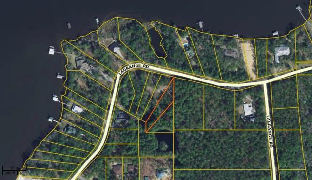 Lot 8B Lagrange Road, Freeport, FL 32439 (MLS #820822) :: Levin Rinke Realty