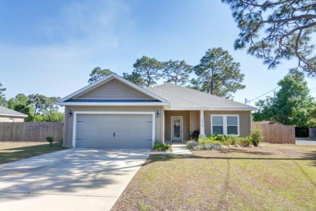 210 Michael Avenue, Mary Esther, FL 32569 (MLS #820823) :: Classic Luxury Real Estate, LLC