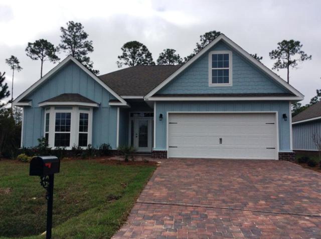 166 Ocean Spray Circle, Santa Rosa Beach, FL 32459 (MLS #820829) :: Classic Luxury Real Estate, LLC