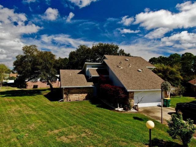 515 E Timberlake Drive, Mary Esther, FL 32569 (MLS #820831) :: Classic Luxury Real Estate, LLC