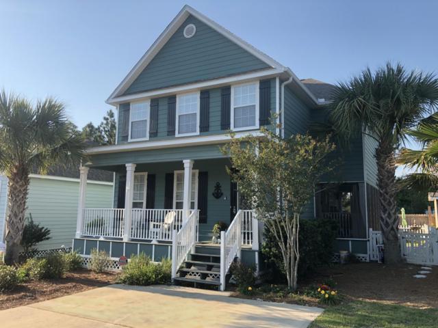 85 Golf Villa Drive, Santa Rosa Beach, FL 32459 (MLS #820834) :: 30A Real Estate Sales