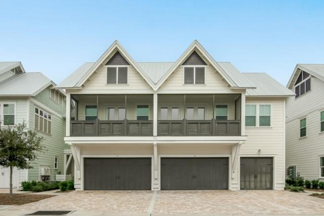 70 E Milestone Drive Unit C, Inlet Beach, FL 32461 (MLS #820836) :: 30a Beach Homes For Sale
