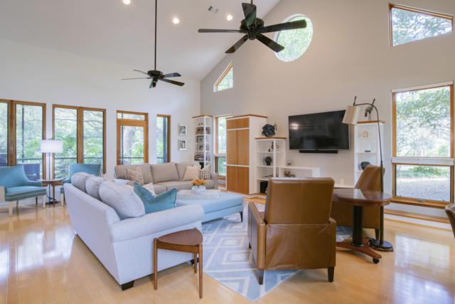 515 Navy Cove, Gulf Breeze, FL 32561 (MLS #820848) :: Classic Luxury Real Estate, LLC